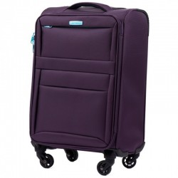 Käsipagasi kohvrid Wings 2861-M purple