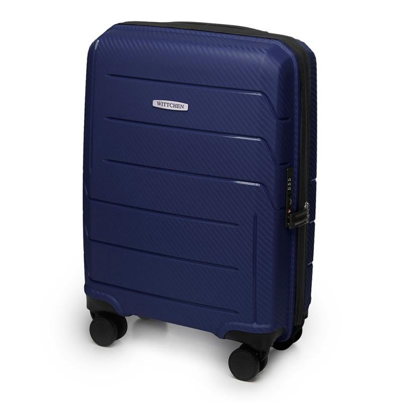 Väike kohver Wittchen 56-3T-771 sinine