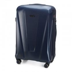 Suur kohvrid Wittchen 56-3P-123 blue