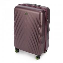 Suur Kohvrid Wittchen 56-3P-803 purple