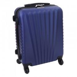Käsipagasi kohvrid Gravitt 888A-M navyblue