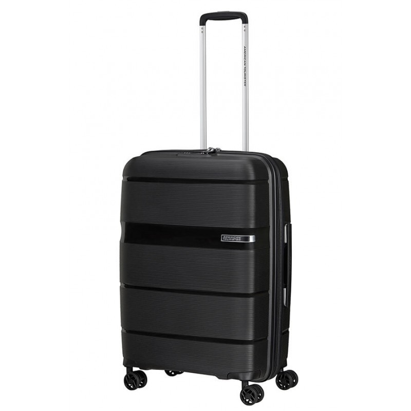 Keskmise suurusega kohvrid American Tourister Linex V must