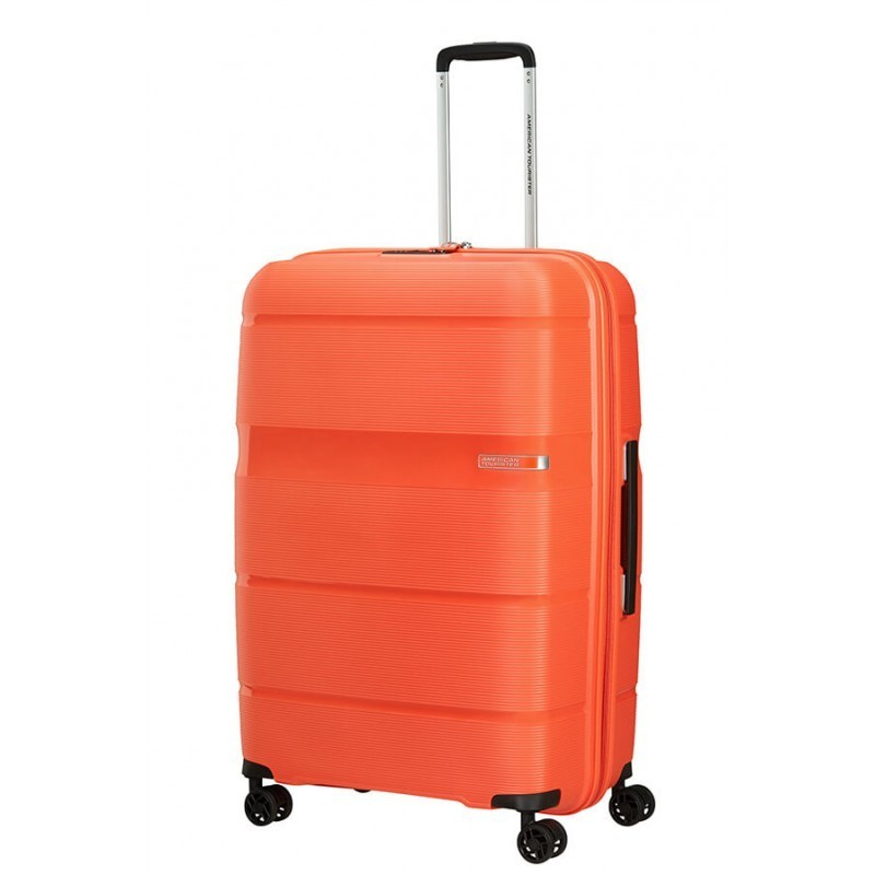 Suur kohvrid American Tourister Linex D orange
