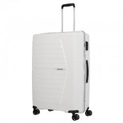 Suur kohvrid Travelite Nubis D valge