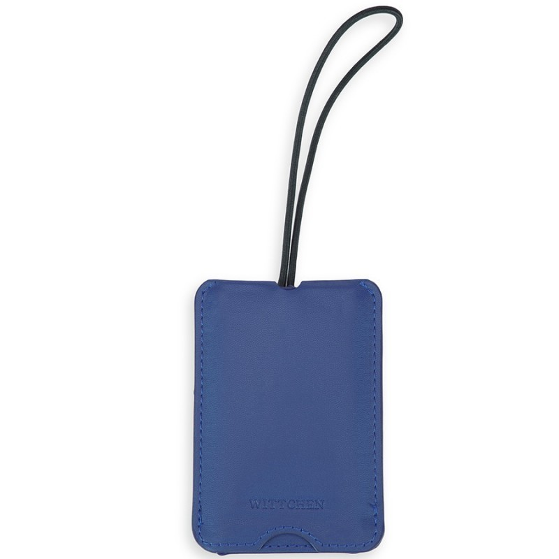 Kohvri kaart Wittchen 56-30-010 blue