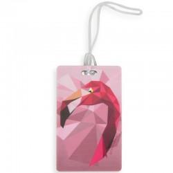 Kohvri kaart Wittchen 56-30-018 pink