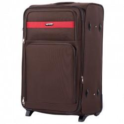 Suur kohvrid Wings 68022-D pruun