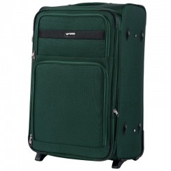 Suur kohvrid Wings 68022-D tumeroheline