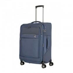Keskmise suurusega kohver Titan PrimeV sinine