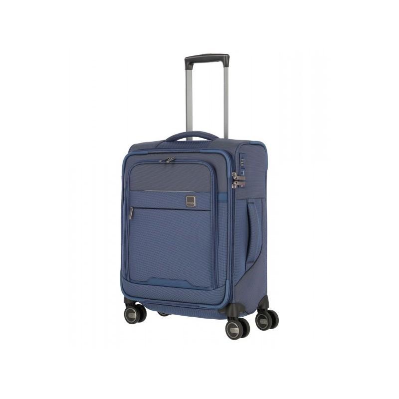 Käsipagasi kohvrid Titan Prime-M sinine