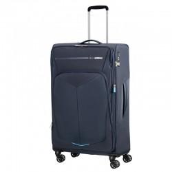 Suur kohvrid American Tourister Summerfunk D hall Blue