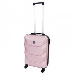 Käsipagasi kohvrid Gravitt 950-M roosa