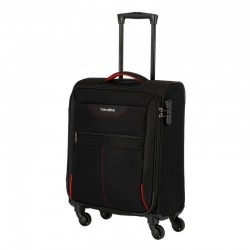 Käsipagasi kohvrid Travelite Sunny Bay M-4w must