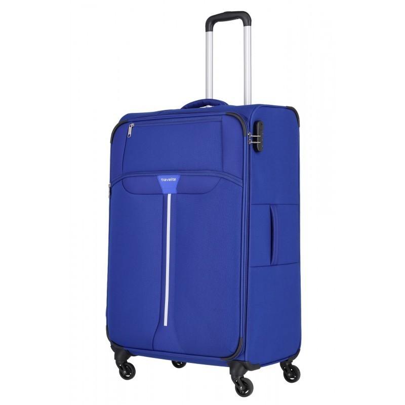 Suur Kohvrid Travelite Speedline D-4w sinine