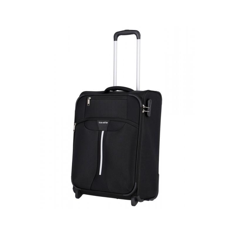 Käsipagasi kohvrid Travelite Speedline M-2w must