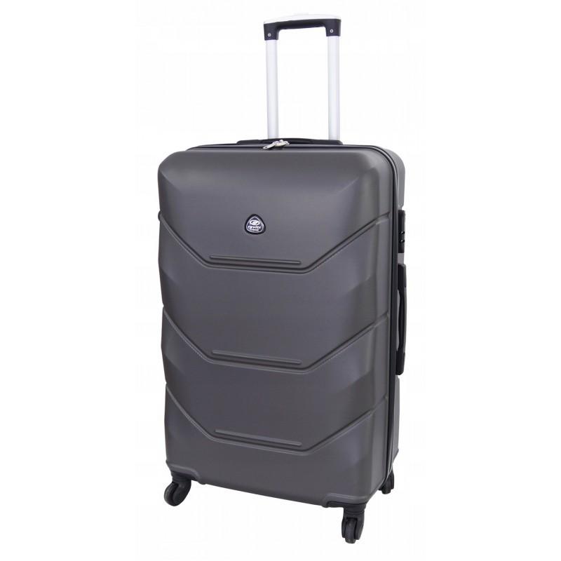 Suur kohver Gravitt 950-D graphite