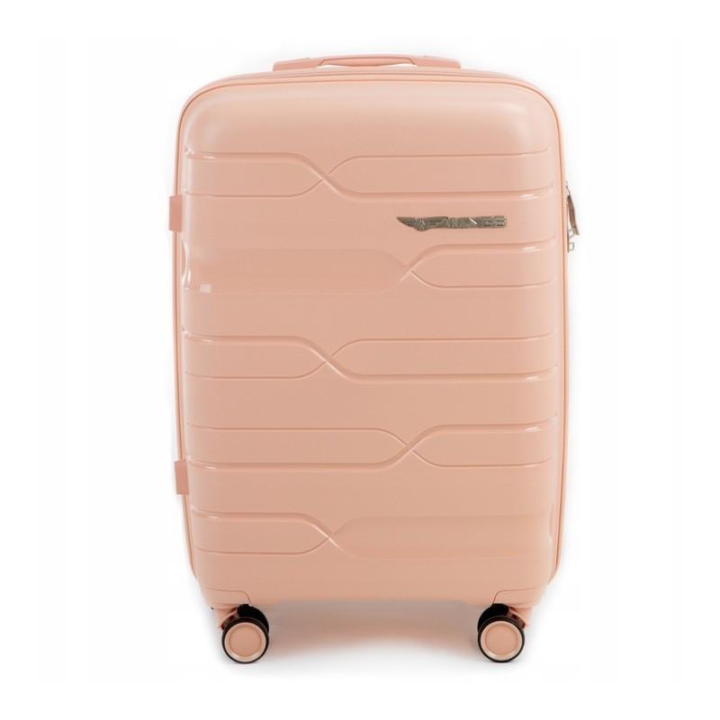 Suur kohvrid Wings PP08-D roosa