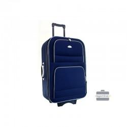 Suur kohver Deli 901-D tume sinine