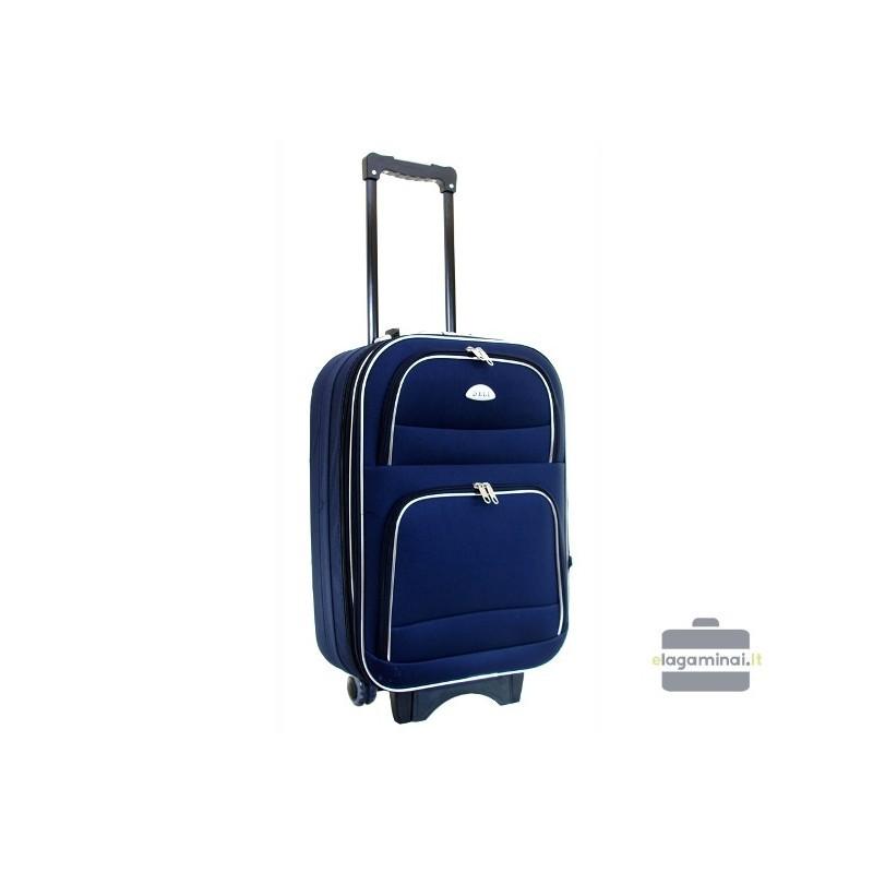 Väike kohver Deli 901-M tume sinine
