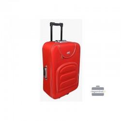 Suur kohver Deli 801-D punane