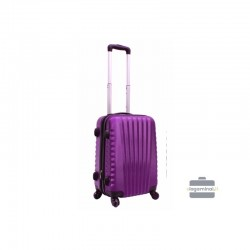 Väike kohver Gravitt 888-M lillaa