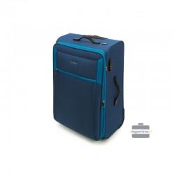 Suur kohver Vip Travel V25-3S-233 sinine