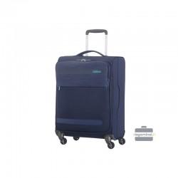 182f2468ab0 Väike kohver American Tourister Herolite M sinine