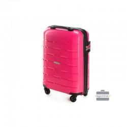 Väike kohver Wittchen 56-3T-721 punane