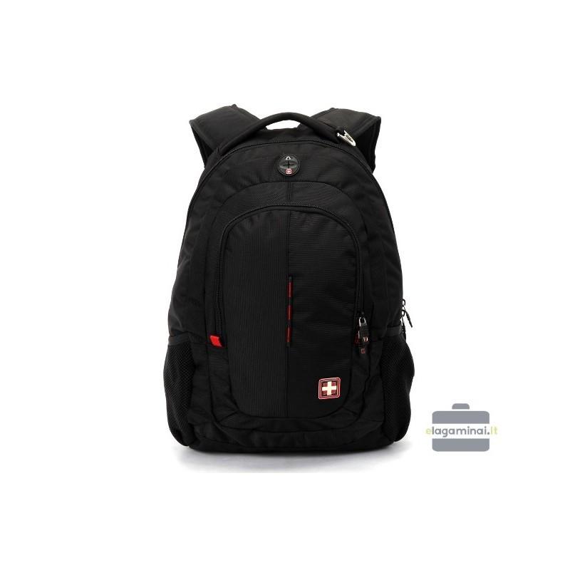 Seljakott Swissbags+ B2S 26L