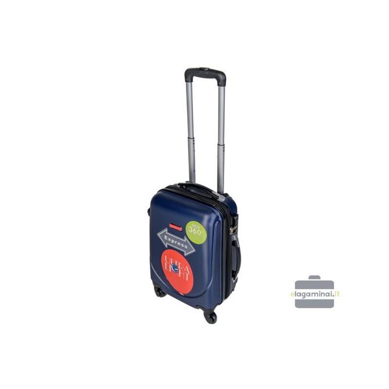 Väike kohver Gravitt 310-M tume sinine