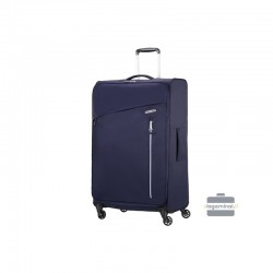 Suur kohver American Tourister Litewing D t sinine