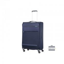 Suur kohver American Tourister Herolite D dark blue