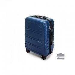 Keskmise suurusega kohver Wittchen 56-3P-982 sinine