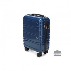 Käsipagasi kohvrid Wittchen 56-3P-981 tumšs sinine
