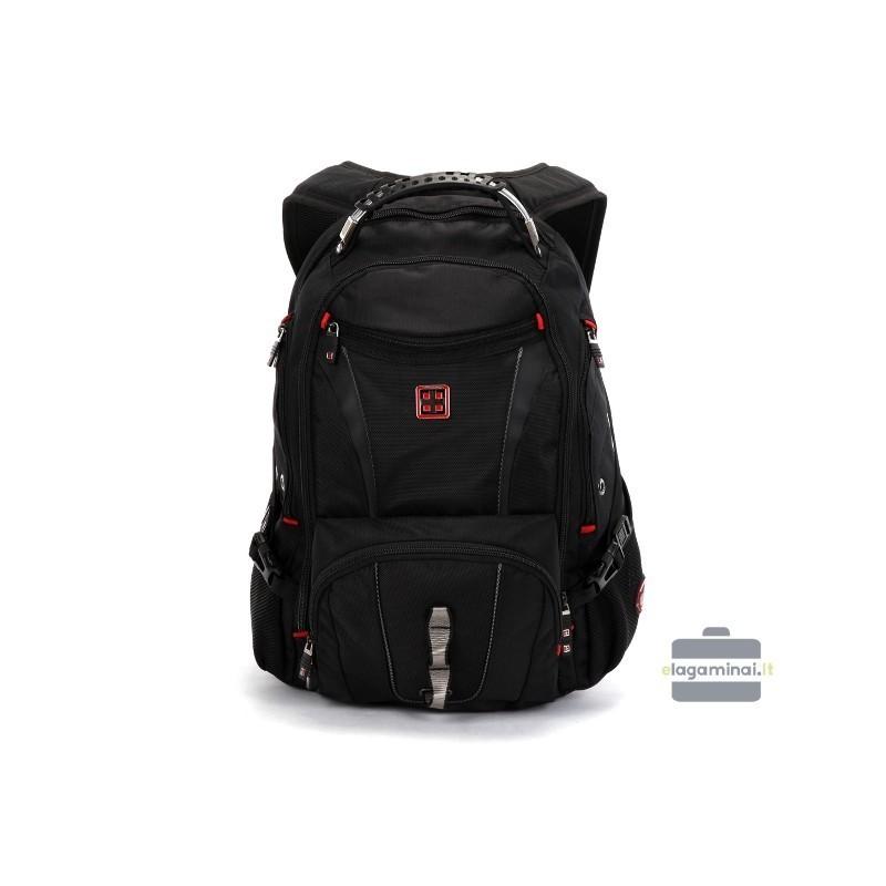 Seljakott Swissbags+ ST.MORITZ 38L