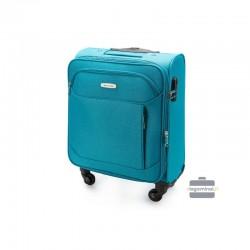 Käekott kohvris Wittchen V25-3S-521-M blue