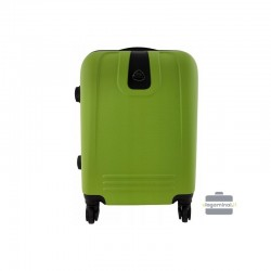 Käsipagasi kohvrid Bagia 8078-M green