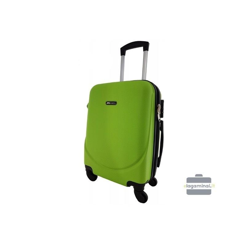 Käsipagasi kohvrid Bagia 8091-M green