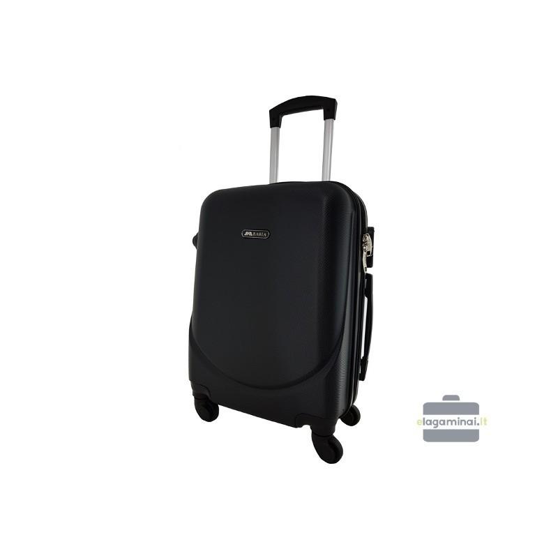 Käsipagasi kohvrid Bagia 8091-M black