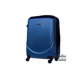 Käsipagasi kohvrid Bagia 8091-M blue