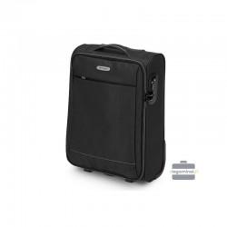 Käsipagasi kohvrid Wittcen 56-3S-461 black