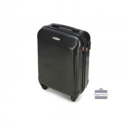 Käsipagasi kohvrid Wittchen 56-3P-871 black