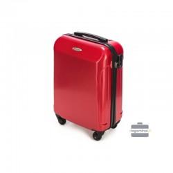 Käsipagasi kohvrid Wittchen 56-3P-871 punane