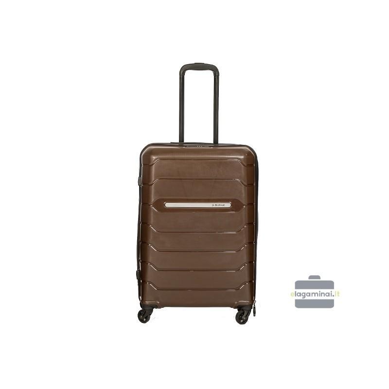 Keskmise suurusega Burak PQ-V brown