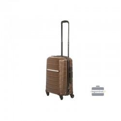 Käsipagasi kohvrid Burak PQ-M brown
