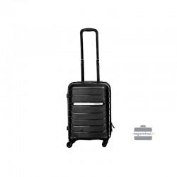 Käsipagasi kohvrid Burak PQ-M black