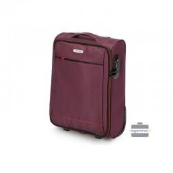 Käsipagasi kohvrid Wittchen 56-3S-461 Bordo