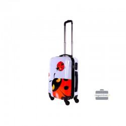 Käsipagasi kohvrid Bagia BL 02-M