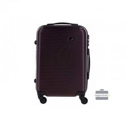 Käsipagasi kohvrid Bagia 8080-M pruun