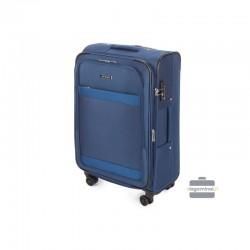 Keskmise suurusega Wittchen 56-3S-582 sinine